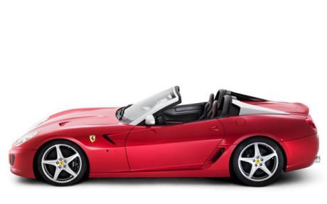 Ferrari-SA-APERTA-599