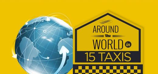 15 taxis