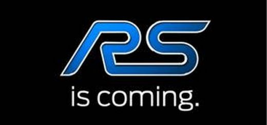 Is Ford RS Coming for the Fiesta?