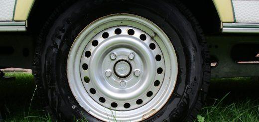 Caravan Tyre