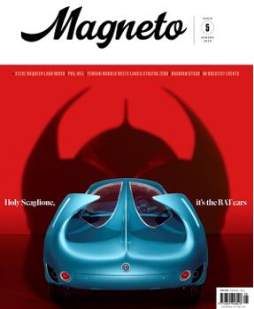 Magneto Magazine