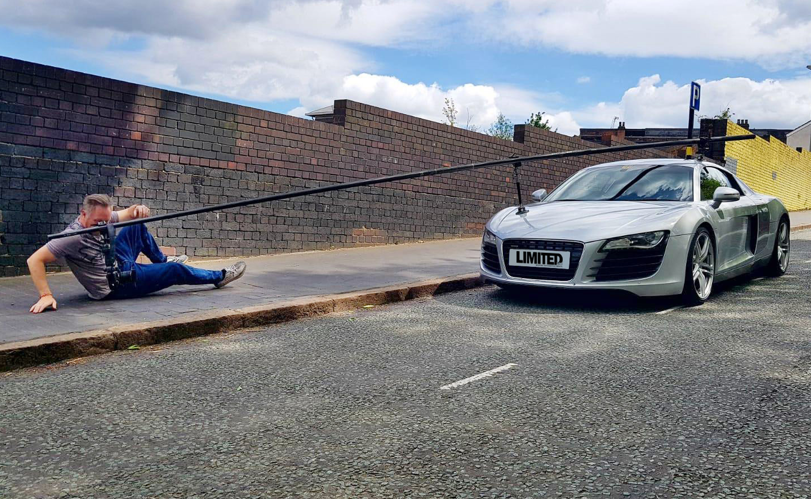 Car Photoshoot